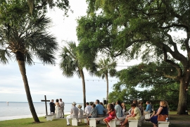 Destin Bay House | Wedding