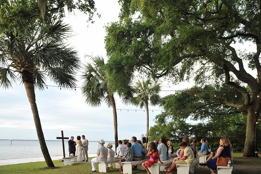 Destin Bay House Wedding Gulf Shores Photographer
