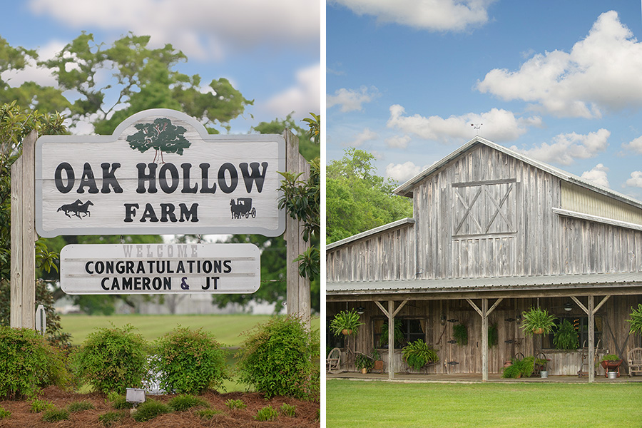 Oak Hollow Farm Fairhope Alabama Gulf Shores