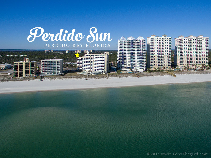 gulf shores aerial drone photographer photos