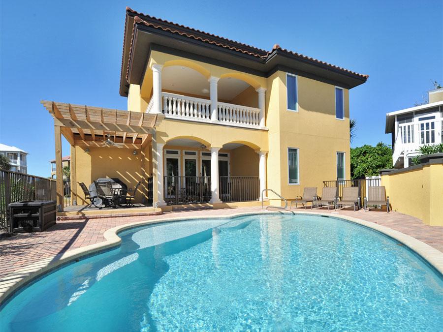 Orange Beach Florida Beach Houses Florida