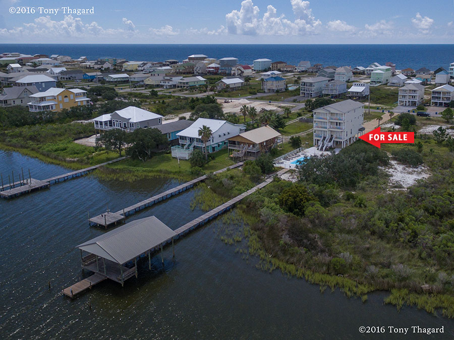aerial photographer gulf shores alabama