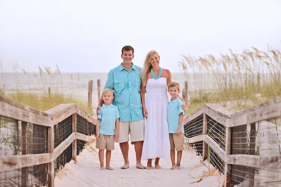 Unique Family Beach Photography Beach Portraits / Coll...