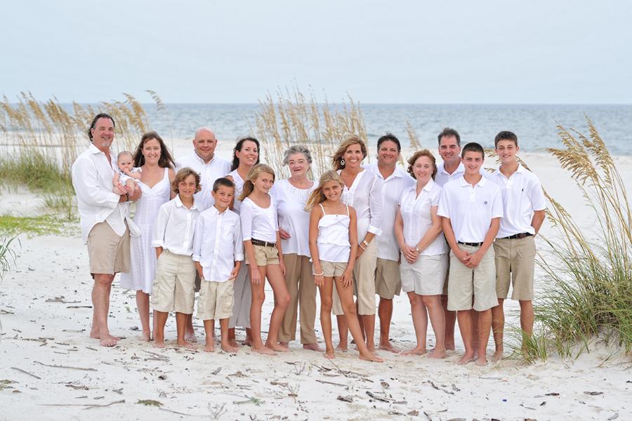 Beach Portraits Collection Vi Gulf Shores Photographer