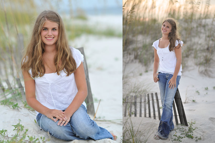 orange beach alabama portrait 164212000000148 - wedding photos on beach