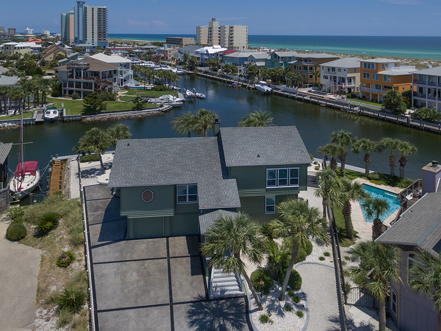 pensacola beach real estate photographer