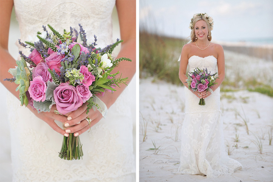 portofino beach resort pensacola florida wedding