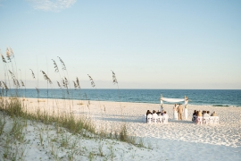 Perdido Key Wedding I