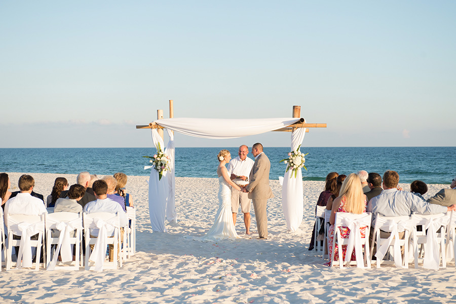 Pin Destin Beach Wedding Packages Pensacola Weddings On Pinterest